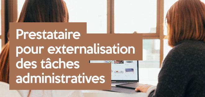 Gestion administrative – Prestations pour PME et TPE
