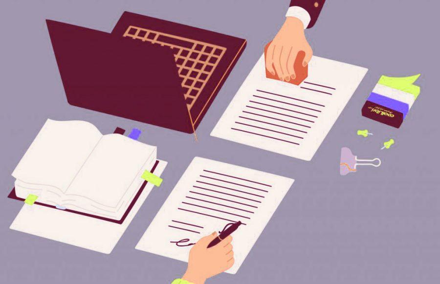 Cabinet d'écrivains publics et de conseil en communication écrite